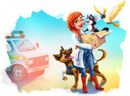 Dr. Cares: Pet Rescue 911. Edition Collector