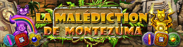 La Malédiction de Montezuma