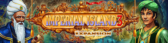 Imperial Island 3: Expansion